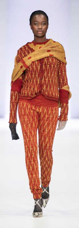 Clive Rundle Autumn Winter 2019 The Fashion Agent